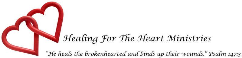 Healing For The Heart Ministries